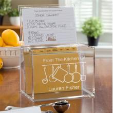 Настроить ящик для голосования с оргстеклами из прозрачного стекла с вывеской
