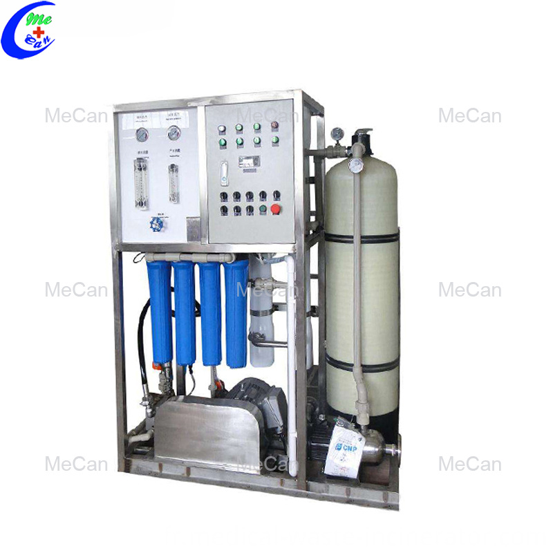 Water Desalination System