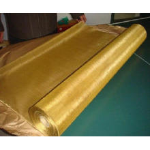 Brass Wire Cloth for Chinaware Printing or Filtering