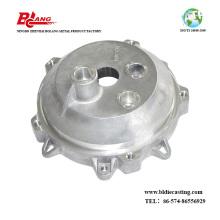 Aluminiumdruckguss-Traktor-Maschinenabdeckung