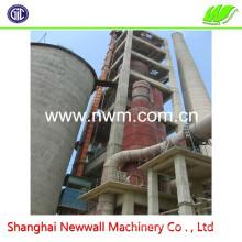 Ne50 Chain Board Type Bucket Elevator
