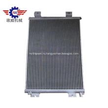 U15 Радиатор гидравлического масла RA221-42300 Радиатор гидробака