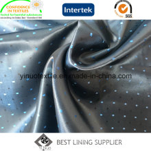 100% Polyester Men′s Suit Jacket Casusl Wear Satin Lining