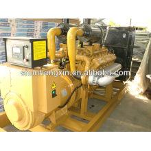 """280kw / 350kva Shangchai (marca de fábrica de """"Dongfeng"""") sistema de generador diesel (G128ZLD11)"""