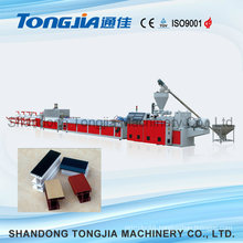 PVC Profile Machine for Windows and Doors