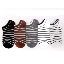 15PKSC06 2015-16 Teen Boy's knitting fashion tube ankle socks men