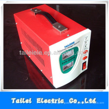 AC/AVR automatic home use voltage stabilizer 500VA