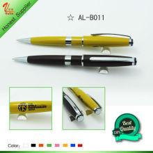 Guangzhou Lieferanten Metall Tinte Pen Executive Kugelschreiber