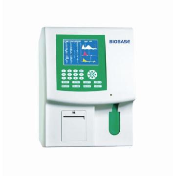 Biobase Auto Hematologia Analisador Bk-6100