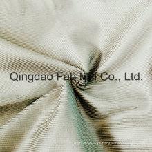 11 País de Gales 100% tecido de algodão orgânico de algodão (QF16-2671)