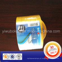 Big Paper Core OPP Papelaria Tape
