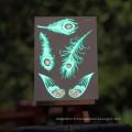 tatouage de lueur de nuit avec de haute qualité