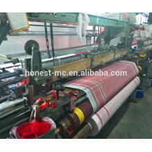 Weaving scarf machine shuttle change loom