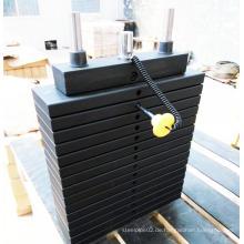 Hot Sales Fitness Stahl Gewicht Stacks