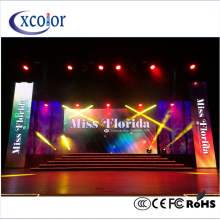 Hot Selling Lightweight Indoor Rental P3.91 Led Display
