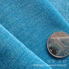 Tela de pilha cortada 28W do veludo de algodão de matéria têxtil home para a decoração