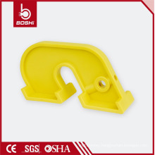 Moulded Case Circuit Breaker (yellow) ,MCB lockout BD-D05-5 ,for large size circuit breakers