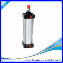 SC Type Standard Pneumatic Series Air Cylinder For Double Acting