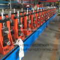 41 * 41 41 * 21 channel making machine