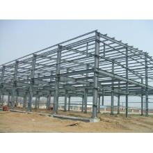 Professional Steel Structure Workshop (SSW-16056)