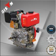 Bison China Zhejiang Fabrik Direktverkauf Power Kleine Diesel Motor Self Start