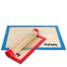Non stick Heat resistant Reusable Silicone bake mat