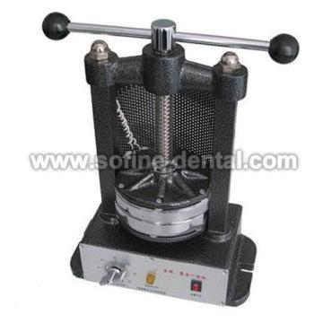 Pression Polymerizer