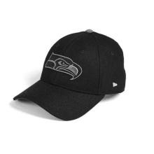 Dunkelgraue Baseball-Hüte Plain zum Verkauf