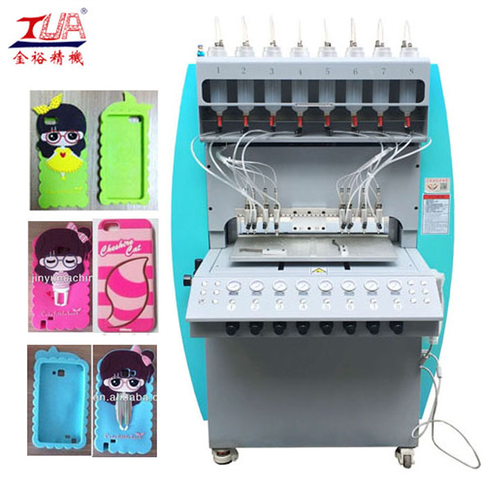 Phone Cover Dispensing Machine