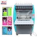 Easy Operation Silicone Phone Cover Dispensing Machine