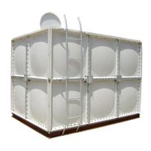 SMC Water Tank Panel / FRP Fiberglass Plastic Water Tank factory supply