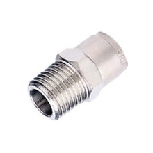 MPC Metal Push-in Fittings