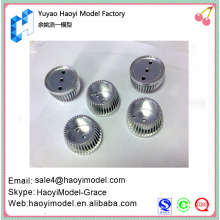 Точная механическая обработка cnc Изготовленные на заказ обрабатывающие детали cnc высокого качества cnc высокого качества механически обрабатывая