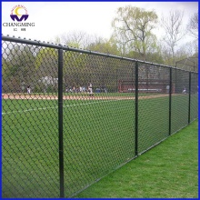 Chain Link Fabric Wire Net Mesh Fence
