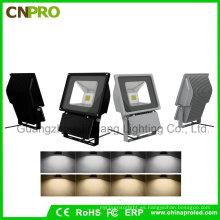Venta caliente de alta potencia 70W comercial LED reflectores