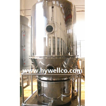 Humid Block Material Fluidizing Dryer