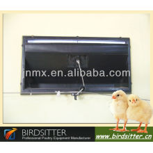 High quality air inlet / ventilation windows for poultry farm equipment