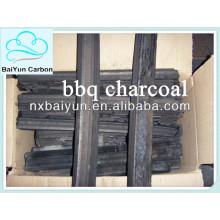 Carvão de madeira para churrasco à venda