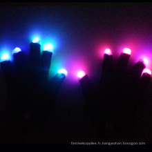 vrac led gants