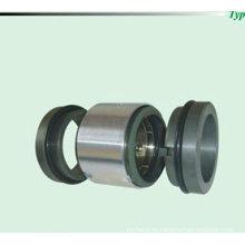 Burgmann Standard Gleitringdichtung für Doppelendstück (HUU803)