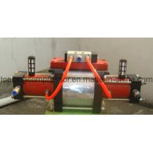 Pompe de remplissage à compresseur à haute pression (Tpd-25) Pompe de remplissage à compresseur à haute pression sans huile, sans huile Oilless