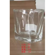 High Quality Fancy Glass Cup Sets Glassware Kb-Hn07709