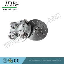 125 мм ротационный молот для алмазного бурения для шлифования камня и бетона