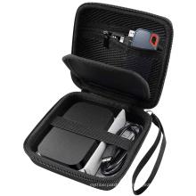 Custom EVA Hard Travel Router Case Storage Box