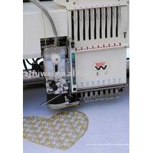 Máquina de múltiples bordes de bordado (FW906)