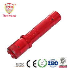 Police Flashlight Electric Shock with Nylon Holster