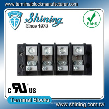 TGP-050-04JSC 3 Draht 50 Ampere 4 Position UL Klemmenblock Stecker