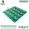 Immersion Sliver 2 Lagen PCB FR4 Tg150 Quickturn PCB