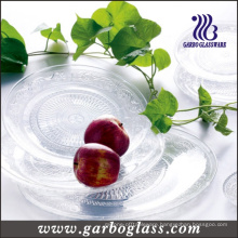 Clear Glass Plate (GB2302ZZ-1)