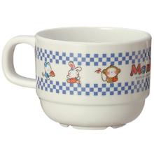 Melamine Kid′s Tableware Children Coffee Mug (BG623H)